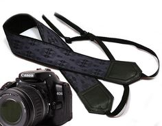 Hey, I found this really awesome Etsy listing at https://www.etsy.com/listing/202626270/dslr-camera-strap-camera-accessories