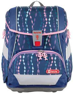 Step by Step Schulthek-Set, 2in1 Plus, Mermaid, 6-teilig - 9435821670430 Diaper Bag, Mermaid, Bags, Handbags, Dime Bags, Mothers Bag, Lv Bags, Purses, Nappy Bags