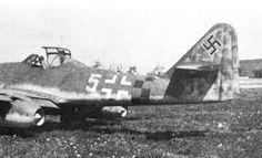 Bildergebnis für Me 262 A-1a KG 54 Prag Mai 1945