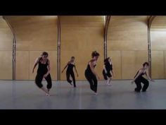 Dancing statistics: explaining the statistical concept of variance through dance - YouTube