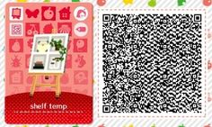 A wide choice of qr codes for Animal Crossing New Leaf and Happy Home Designer Animal Crossing Qr Codes Clothes, Animal Crossing Game, Animal Games, My Animal, Acnl Paths, Motif Acnl, Code Wallpaper, Ac New Leaf, Happy Home Designer