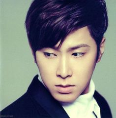 Yuhno TVXQ  I think he is so hot
