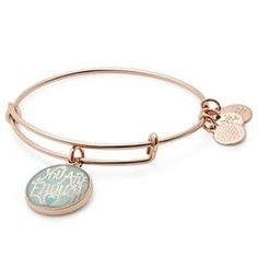 Alex and Ani Sun and Moon Necklace Color Infusion Shiny Silver NWTBC