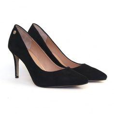 Paloma CL5999A Black Shoes