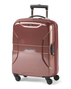 21 Inch Spinner Carry-On