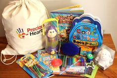 Precious Hearts is an Australian Charity that delivers care packages to children recovering from heart surgery. We also offer financial assistance to those families affected by CHD. We are passionate about raising awareness about this silent killer.