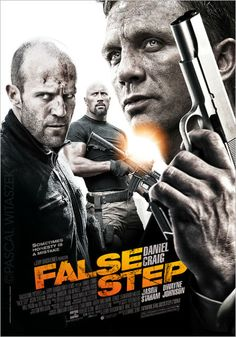 False Step, fake movie poster by Pascal Witaszek Upcoming Movies, New Movies, Good Movies, Action Movie Poster, Action Movies, Movie Posters, Jason Statham Movies, The Daughter Movie, Latest Hollywood Movies