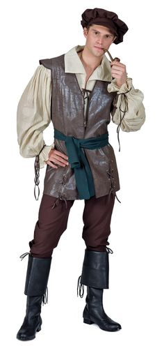 medieval clothing | Medieval Peasant Clothing Pictures