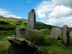 Stone Circle Kerry