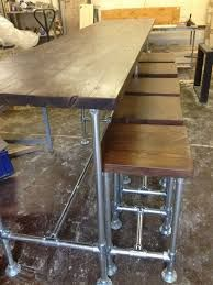 Image result for scaffold table