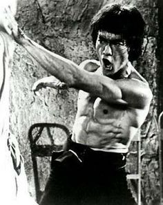 The Bruce Lee Workout - http://www.healthhabits.ca/2013/07/02/the-bruce-lee-workout/