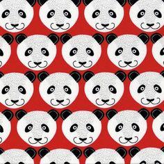 Panda Red, Sweatshirt