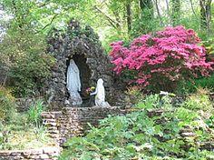 Benedictine Sisters Retreat Center, Cullman Alabama