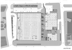 Gallery of Asmacati Shopping Center / Tabanlioglu Architects - 32