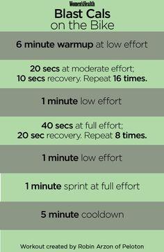 Hiit Bike, Spin Bike Workouts, Tabata Workouts, At Home Workouts, Swimming Workouts, Swimming Tips, Bicycle Workout, Chest Workouts, Body Workouts