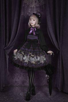 "portal-of-fantasy: """"Ista Mori sample new series: Ace & Alice "" """