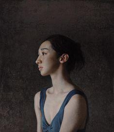 Li Xiaogang (李晓刚)...   Kai Fine Art