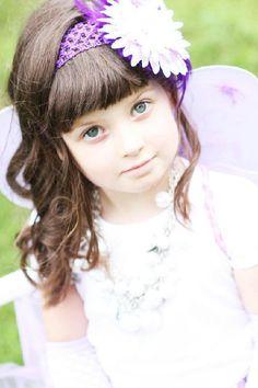 Little Miss Adorable