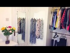 Redecorating My Room/ Girlcave - thegirlinspired Home decor, decorate, ikea, room tour, girly room