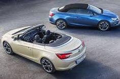 Opel Cascada   wat een Beauty!