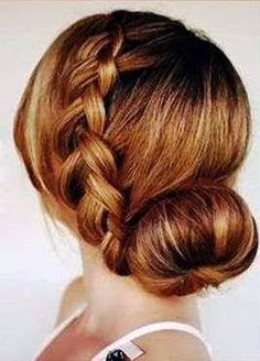 The Best Summer Hair Defrizzers Serum 2020.Styling gel on the front (best selling Frizz Ease is his choice) and combing it back into a little ballerina knot #ballerina#Stylinggel#Best#Summer#Hair#Defrizzers#Serum#combing# Modern Hairstyles, Cute Hairstyles, Braided Hairstyles, Wedding Hairstyles, Hair Inspo, Hair Inspiration, New Year Hairstyle, Medium Hair Styles, Long Hair Styles