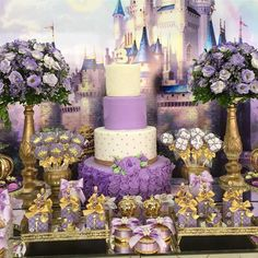 67 Ideas party design invitation first birthdays Princess Sofia Birthday, Rapunzel Birthday Party, Sofia The First Birthday Party, Princess Theme Party, Tangled Party, Sofia Party, Baby Shower Princess, Birthday Party Themes, Themed Parties