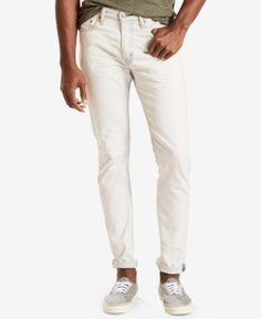 Levi's Men's 510 Skinny Fit Jeans - Blue 34x29