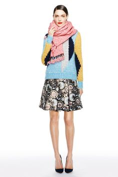 J.Crew | Fall 2014 Ready-to-Wear Collection | Style.com