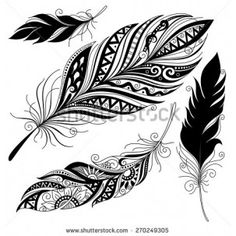 geometric tattoo designs - Google-haku