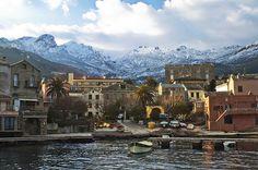 Erbalunga : Corse : les plus beaux paysages de l'île - Linternaute