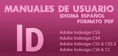Manuales InDesign y CC en Español Adobe Indesign, Adobe Illustrator, Logos Retro, Photoshop, Photo Editing, Tutorials, Illustrator Tutorials, Photo Retouching, Free Books