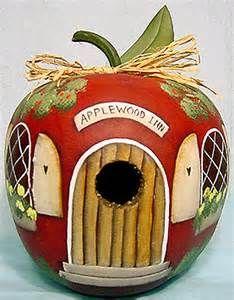 Free Gourd Birdhouse Patterns - Bing Images