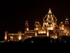 Umaid Bhawan Palace, Jodhpur, Rajasthan, India: Condé Nast Traveler