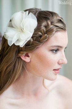 18 Amazing Bridal Hairstyles You Must See