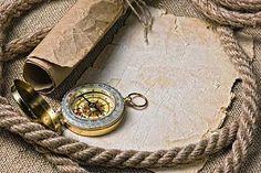 Fototapeta Starý kompas 4077 | Fototapety Retro a Vintage styl | TAPETYMIX