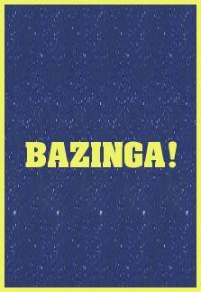 #Big Bang Theory