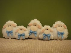 Little sheep pic