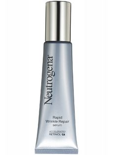 """allure.com  """"Polysaccharides help the retinol and hyaluronic acid in the formula penetrate quickly, so you know the active ingredients are getting in,"""" says Graf."""
