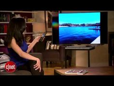 ▶ CNET How To - Stream media from your Galaxy S3 to a Samsung TV - YouTube