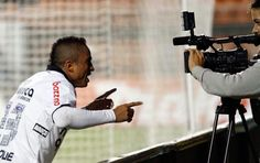#Corinthians 6 x 0 Táchira