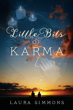 A captivating story of reincarnation, redemption, and forgiveness The Karma Series by Laura Simmons  #GiftCard #GIVEAWAY  A Silver Dagger Book Tours event An Outskirts Press publication