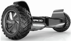 Discounted EPIKGO Self Balancing Scooter Hover Self-Balance Board - Certified, All-Terrain Alloy Wheel, Dual-Motor, LG Battery, Board Hover Tough Road Condition Electric Skateboard, Electric Scooter, All Weather Tyres, Two Wheel Scooter, All Terrain Tyres, Road Conditions, Thing 1, Balance Board, Big Wheel