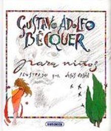 Poesía para niños por Gustavo Adolfo Bécquer