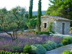 Un Jardin en Provence