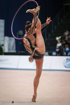 Katsiaryna Halkina (Belarus) # World Cup Hungary