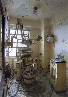 Lawyers, doctors and dentists had offices in the David Broderick Tower until...