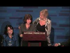 Kathy Mitchell & daughter Karli - #FASD and criminal #victimization. Original video by NOFAS.