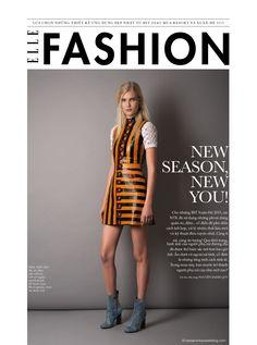 Yulia Terenti is sporting 15 different designers looks in this huge Spring-Summer fashion 2015 preview by Benjamin Kanarek for the February 2015 Issue of ELLE Vietnam. - See more at: http://www.benjaminkanarekblog.com/6nig