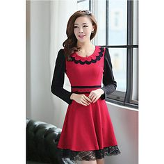 korean hair style for girl 60 mejores im 225 genes de vestidos korean style 5235 | 8a9c8a6401db8476b0741600b5235a12 plus size red dress korean style
