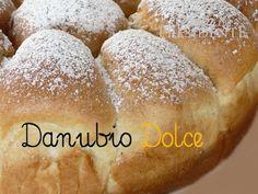 ricetta Danubio dolce